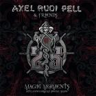 AXEL RUDI PELL – Magic Moments -25th Anniversary Special Show