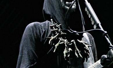 Behemoth - Total Metal Festival 2014