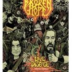 "BROKEN HOPE: a settembre il DVD ""Live Disease At Brutal Assault"""