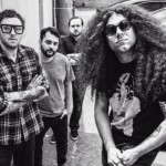 "COHEED AND CAMBRIA: il video di ""You Got Spirit, Kid"""