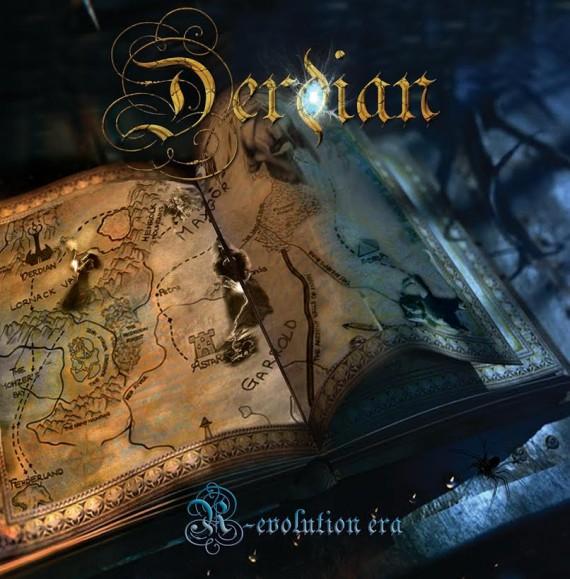 derdian - R-evolution Era - 2015
