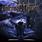 """INFERNAL MAJESTY: in arrivo il nuovo album """"No God"""""""