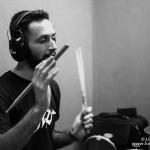 KENOS: annunciato il nuovo batterista