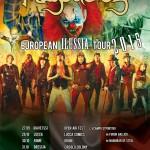MAGO DE OZ: per la prima volta in Sardegna