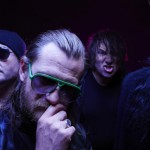 """MAMMOTH MAMMOTH: il video di """"Fuel Injected"""""""