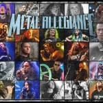 "METAL ALLEGIANCE: il video di ""Dying Song"" con Anselmo, Skolnick, Portnoy"
