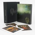 """OPETH: il libro """"Book Of Opeth"""""""
