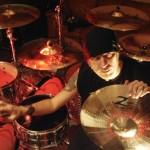 W.A.S.P.: dentro il batterista di YNGWIE MALMSTEEN, Patrick Johansson