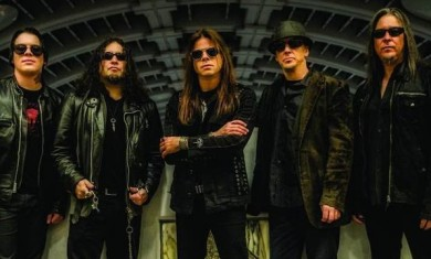 queensryche - band - 2014