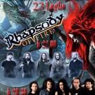 Rhapsody Of Fire + Kalidia