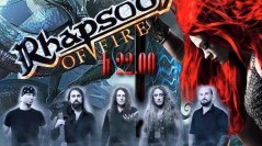 Rhapsody Of Fire + Kalidia