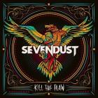"""SEVENDUST: i dettagli del nuovo album """"Kill The Flaw"""""""