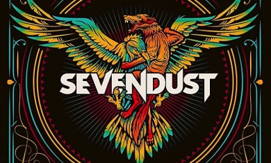 sevendust - kill the flaw - 2015