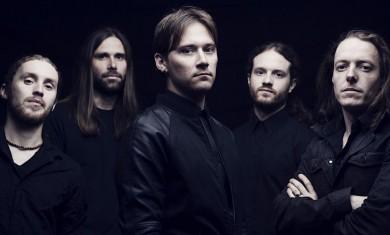 tesseract - band - 2015