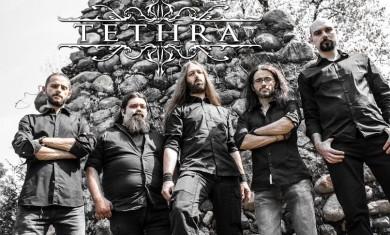 tethra - band - 2015