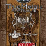 TRUEMETAL.it FESTIVAL 2015: UNLEASHED e altri al Colony di Brescia