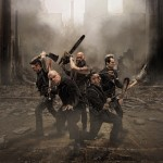 """FIVE FINGER DEATH PUNCH: la nuova """"Hell To Pay"""" disponibile per chi preordina """"Got Your Six"""""""