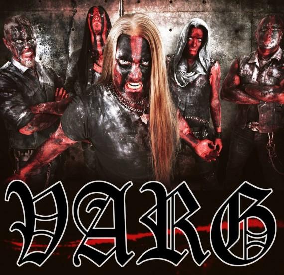 varg - band - 2015