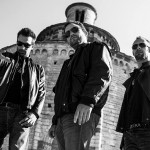 VERATRUM: firmano con Ronin Agency/Underground Metal Alliance
