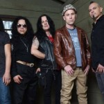 Armored Saint - immagine band - 2015