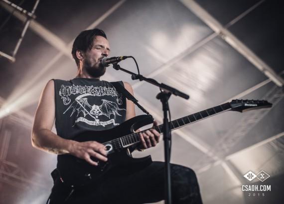 Der Weg Einer Freiheit - foto Hellfest 1 - 2015