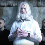 "GEMINI SYNDROME: lyric video per la nuova ""Eternity"""