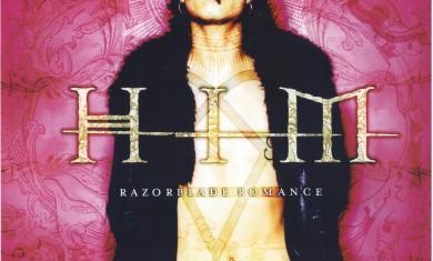 HIM - Razorblade romance - 2000