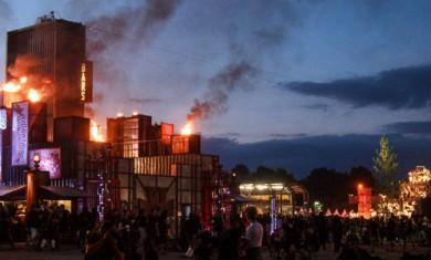 Hellfest 2015 - foto prima pagina 2 - 2015