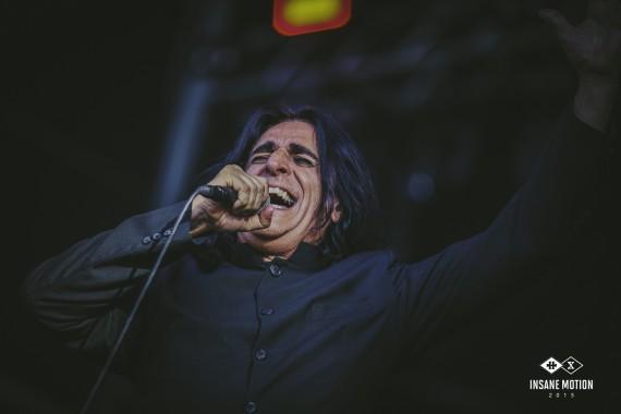 Killing Joke - foto Hellfest 1 - 2015