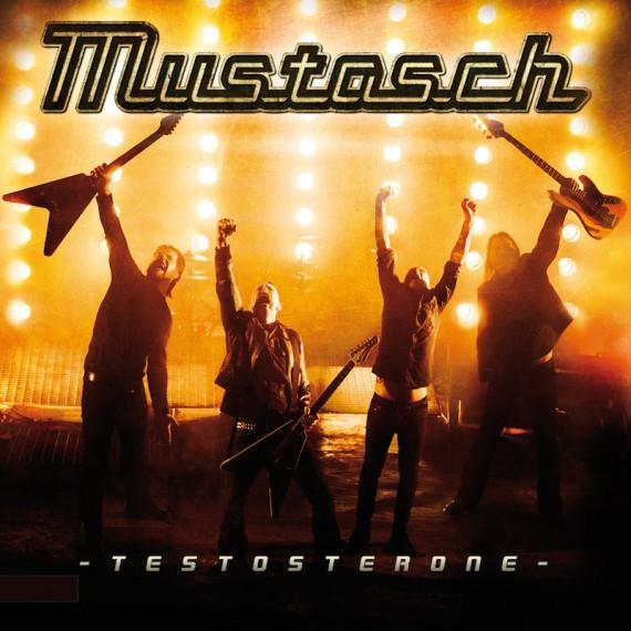 Mustasch - testosterone - 2015
