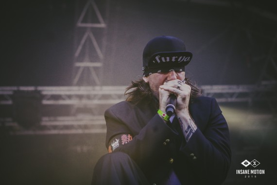 Rise Of The Northstar - foto Hellfest 1 - 2015