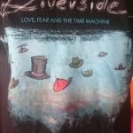 RIVERSIDE: magliette omaggio