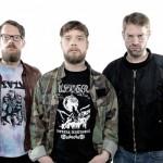 Sun Worship - foto band - 2015