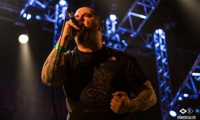 SuperJoint Ritual - foto Hellfest 1 - 2015
