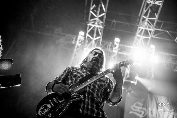 SuperJoint Ritual - foto Hellfest 2 - 2015