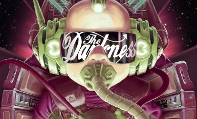 The Darkness - Last Of Our Kind - 2015