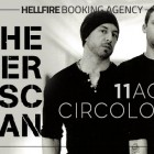 The Dillinger Escape Plan + Black Tusk + If I Die Today