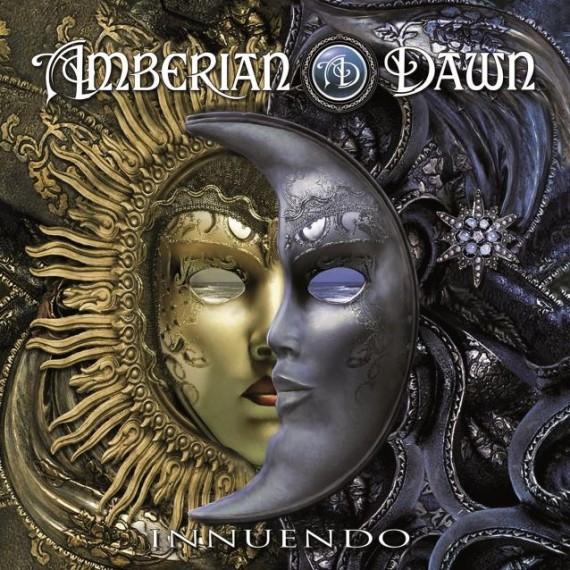 amberian dawn - innuendo - 2015