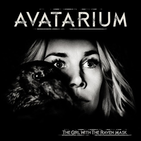 avatarium - girl with the raven mask - 2015