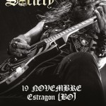 BLACK LABEL SOCIETY: una data in Italia