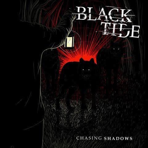 black tide - chasing shadows - 2015