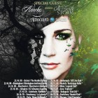 Delain + The Gentle Storm + Amberian Dawn