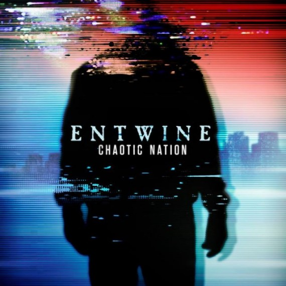 entwine - Chaotic Nation - 2015