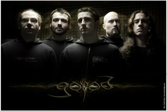 gorod - band - 2015