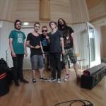 HELL IN THE CLUB: nuovo album e nuovo batterista