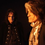 "HOLLYWOOD VAMPIRES: una cover di ""My Generation"" dei THE WHO"