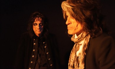hollywood vampires - 2015
