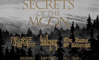 incubate - secrets of the moon - 2015