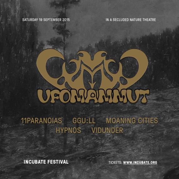 incubate - ufomammut - 2015