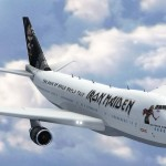 IRON MAIDEN: il nuovo Ed Force One